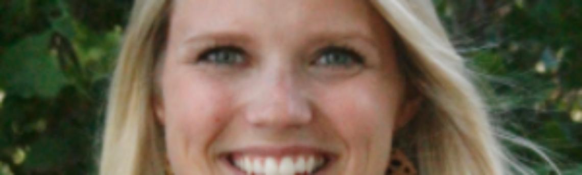 Kayla Nustad, MS, CCC-SLP