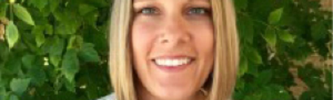 Lindsay Jolley, COTA