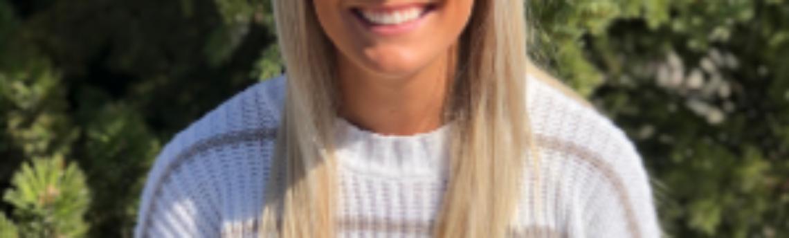 Paige McCullough, OTR/L