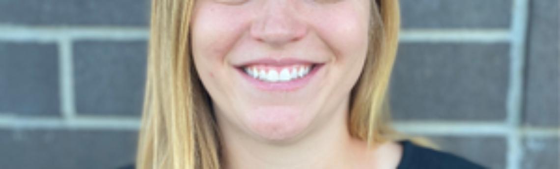 Hayley Carlson, DPT